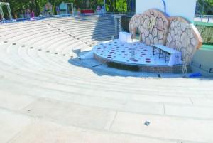 Anfiteatro Nurin Sanlley
