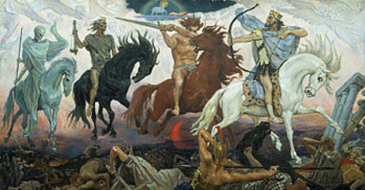 Jinetes del Apocalipsis1